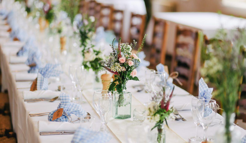 Сколько стоит свадьба – считаем вместе