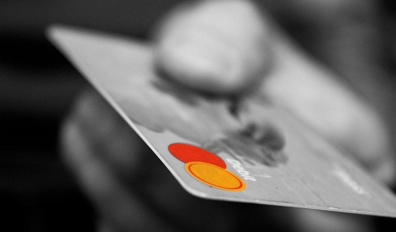 Как предотвратить мошенничество с кредитными картами